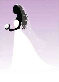 Gown clipart elegant bridal Dinner more Wedding and white