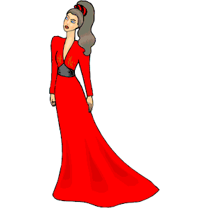 Gown clipart evening gown Evening Evening download Gown Gown