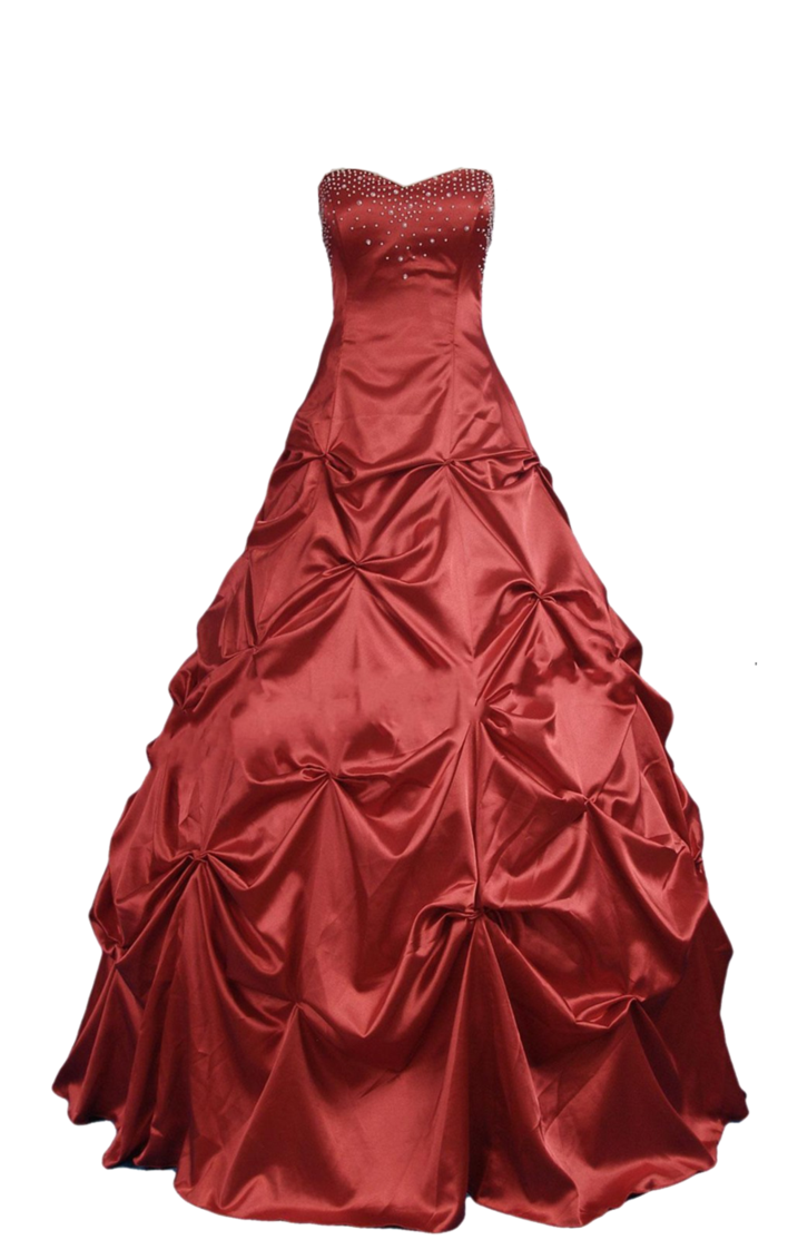 Red Dress clipart formal dress PNG Images All PNG Dress