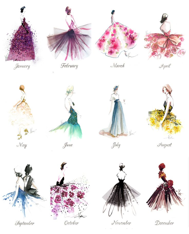 Gown clipart fashion design Hand Dress on ideas Best