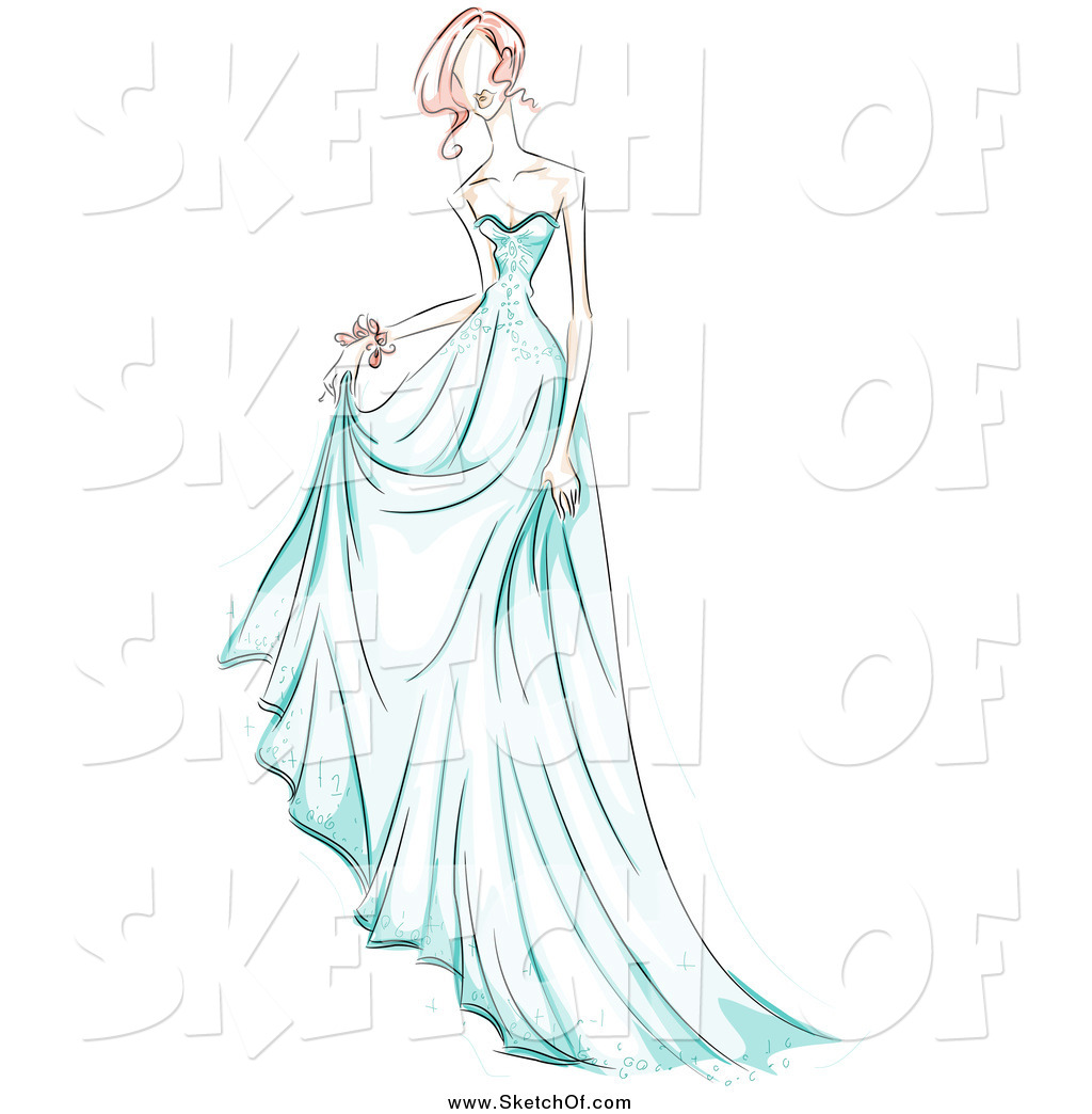 Gown clipart fashion design Free Royalty Design Fashion Clipart