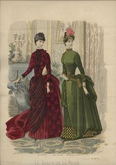Gown clipart fashion dress Clip fashion 1885 Le Art