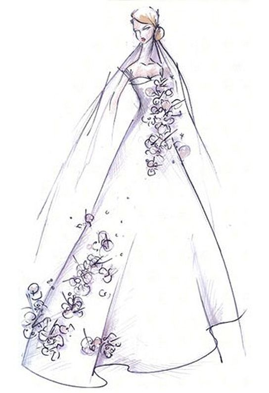 Gown clipart fashion dress ART on images CLIP on