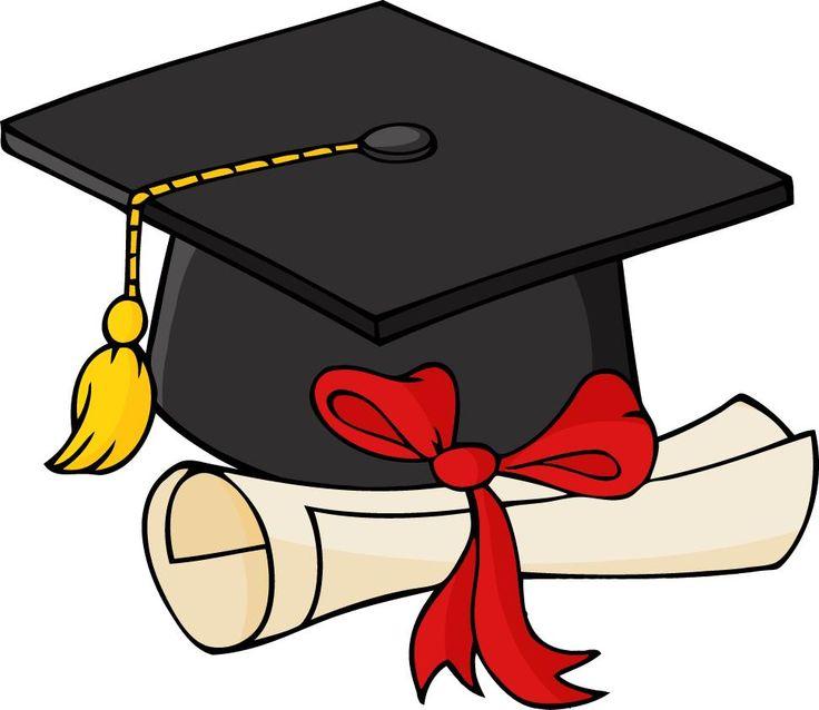 Gown clipart graduate #11
