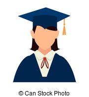 Gown clipart graduate #9