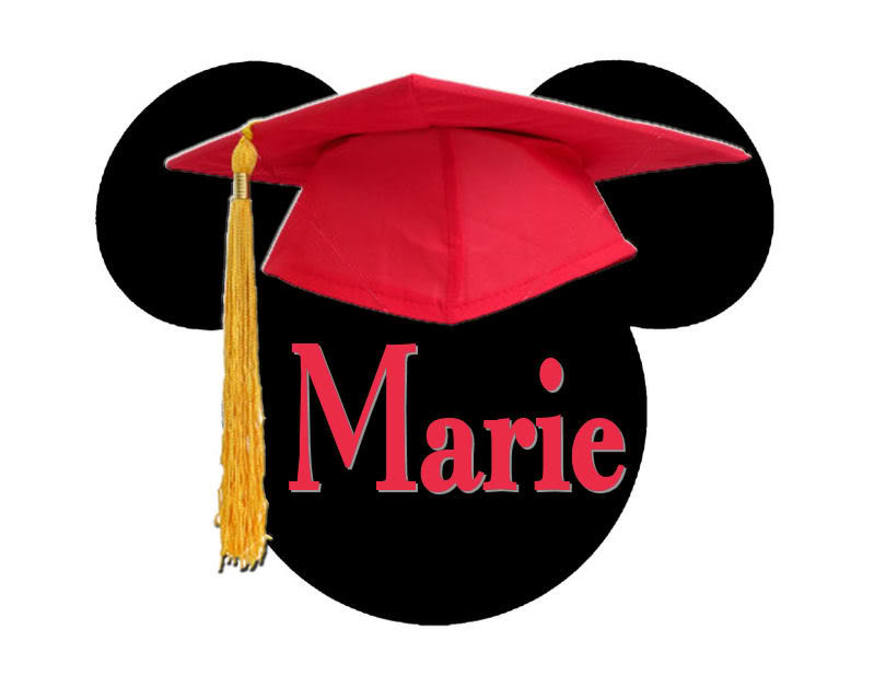 Graduation clipart minnie mouse DIS Clip Looking Images and