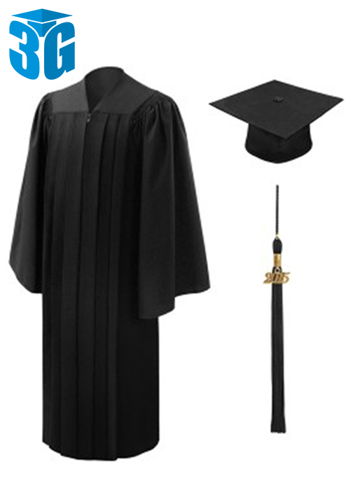 Gown clipart graduation toga Graduation Black graduation high Graduation