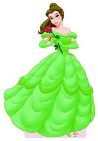 Gown clipart green dress Do best about What you