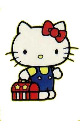 Gown clipart hello kitty Clip art Clip hello #18211