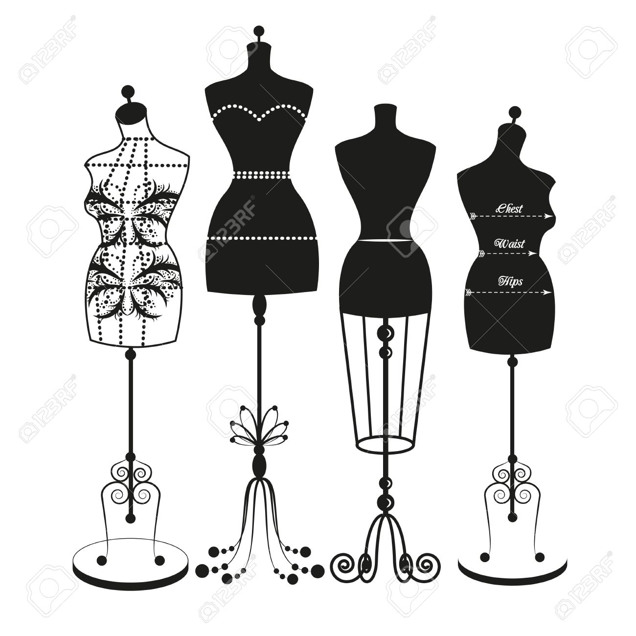 Gown clipart manikin Con mannequin Find Google more