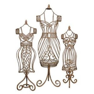 Gown clipart manikin Polyvore Jeri's News: The Forms