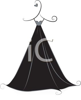 Gown clipart pageant Download clipart #13 clipart drawings