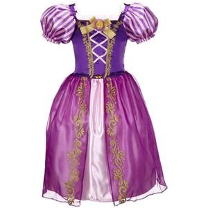 Gown clipart princess costume Dress Rapunzel Princess Disney Polyvore