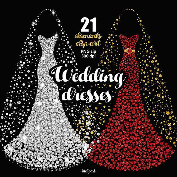 Gown clipart prom dress Pinterest Prom Clipart Clipart world's