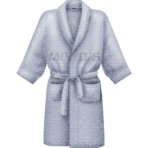 Gown clipart robe Free Gown art clip Dressing