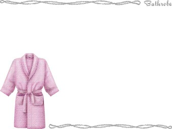 Gown clipart robe  Free Clipart Gown Art