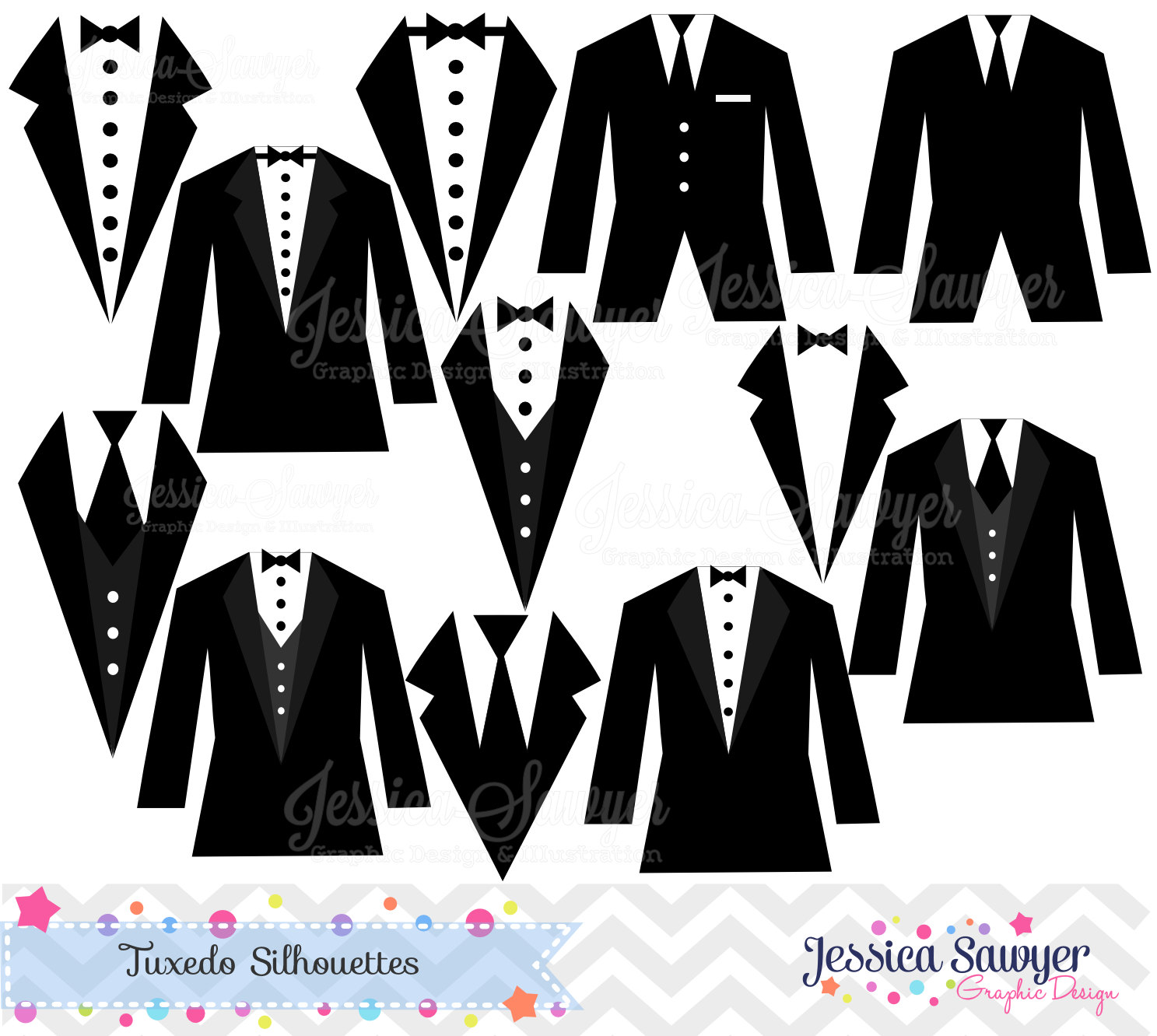 White Dress clipart wedding suit Silhouettes silhouette INSTANT item? DOWNLOAD