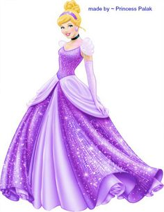 Gown clipart violet Cenerentola special!! new Cinderella's Pinterest