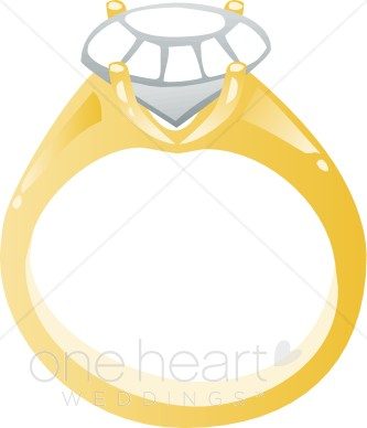 Gown clipart wedding ring  From Kandace's Bells Wedding