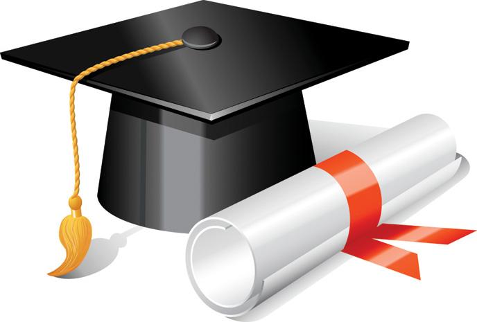 Graduation clipart pig Clip Graduation Panda Free Clipart