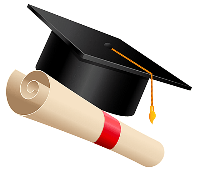 Graduation clipart happy graduation Art Clip Graduation Free at
