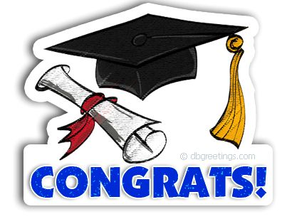Graduation clipart 8th grade graduation Pinterest clipart 37 images best
