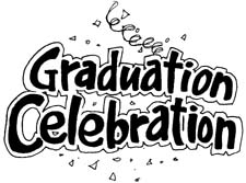 Celebration clipart 8th grade (8th – Trinitas Grade) School