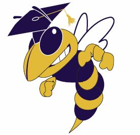 Bee clipart graduation Graduation High (OPOG) Operation Cap