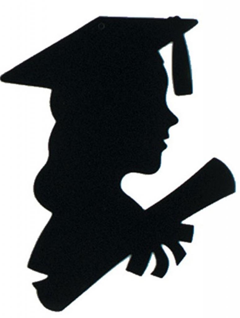 Graduation clipart black woman Clip Art Girl Cliparts