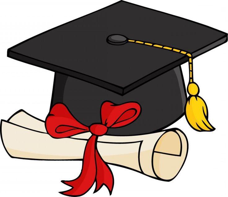 Graduation clipart cap and gown Clipart Best Graduation Best 2017