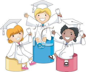 Celebration clipart graduation day Clipart best Graduating Different Sitting