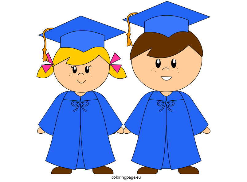 Real World clipart kindergarten graduation #2