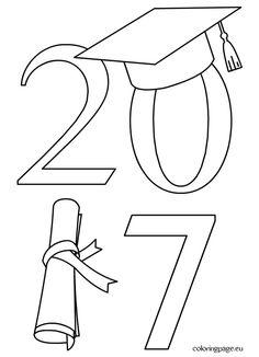 Graduation clipart coat #8