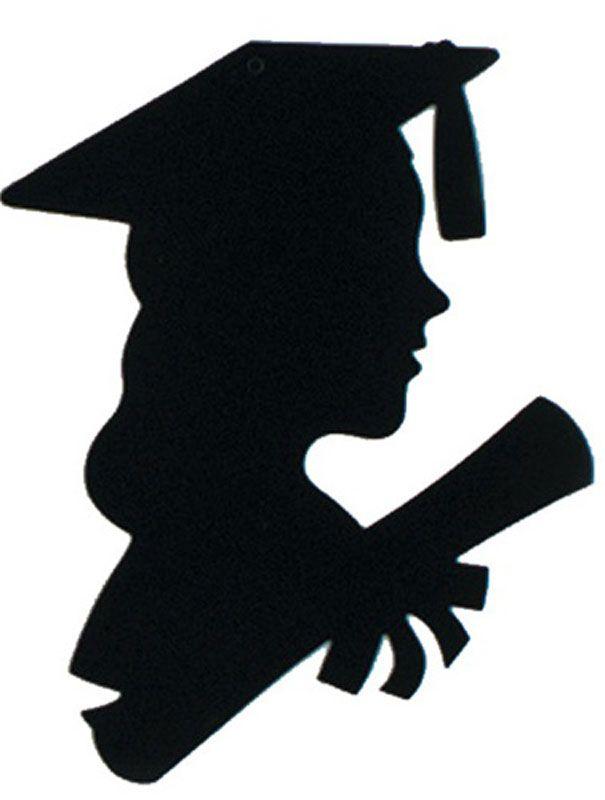 Graduation clipart coat #7