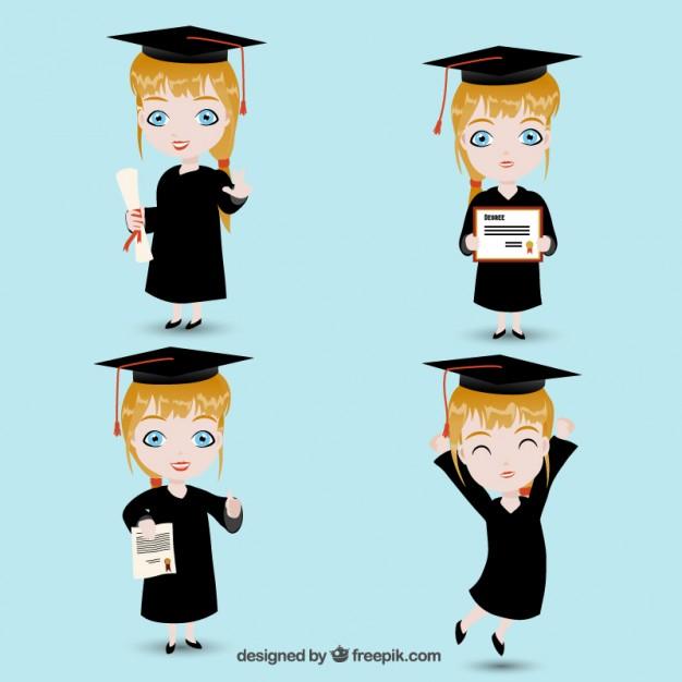 Tigres clipart graduate #13