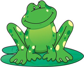Graduation clipart frog Frog Frog clipart to Download
