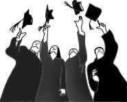 Graduation clipart graduation celebration Graphics Graduation Clipart Graphics Graduation
