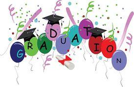 Graduation clipart graduation celebration Art clipart Clip collection Graduation