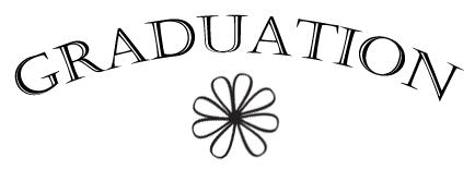 Graduation clipart graduation invitation By Graduation  Clip Free