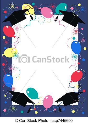 Graduation clipart graduation invitation 36 TAlex10/3 794 clip celebration