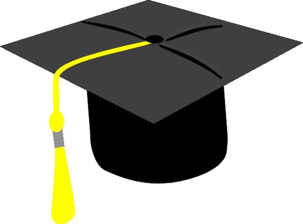 08 Clip – Graduation Art