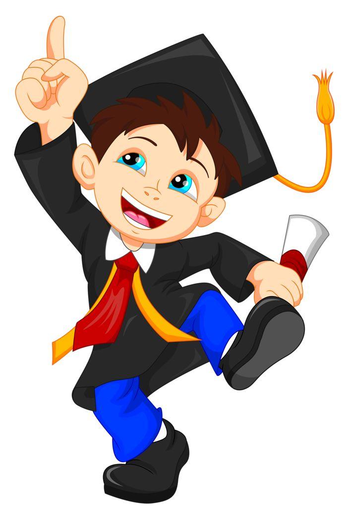 Graduation clipart happy graduation LugeClipartSmileysClothes on & ~graduation~ 67
