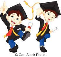 Graduation clipart happy graduation Graduates Graduates  graduates celebrating