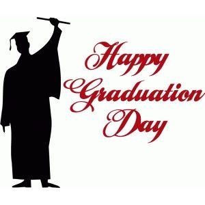 Graduation clipart happy graduation Search best Art Design Clip