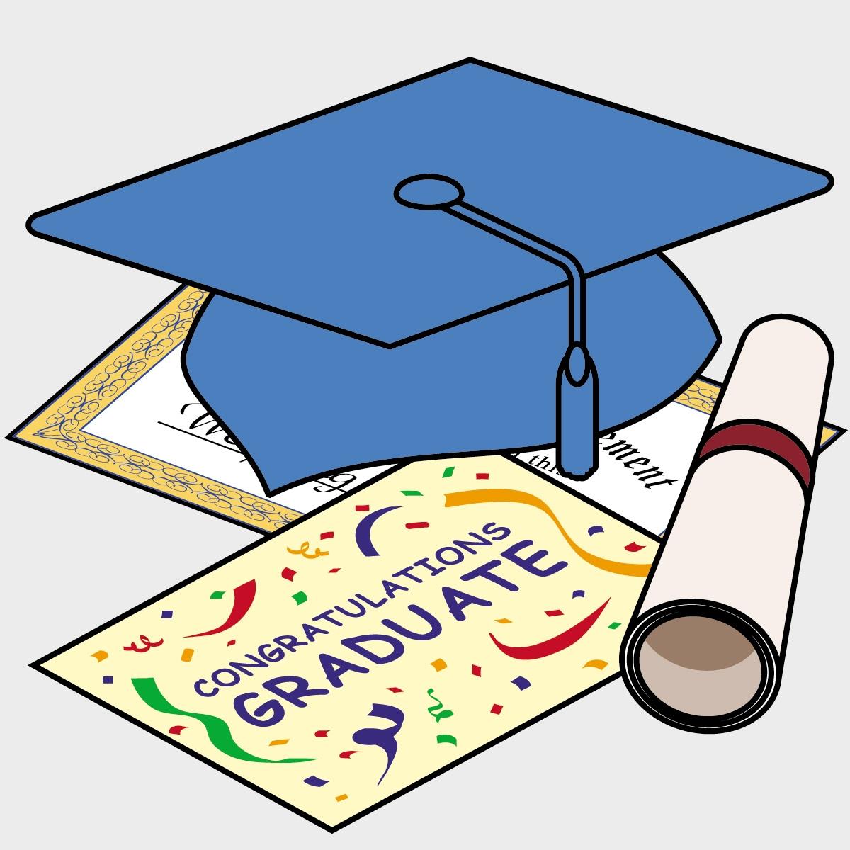 Graduation clipart head start Clip graduation free Preschool clip