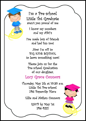 Graduation clipart head start And unique little graduation preschooler
