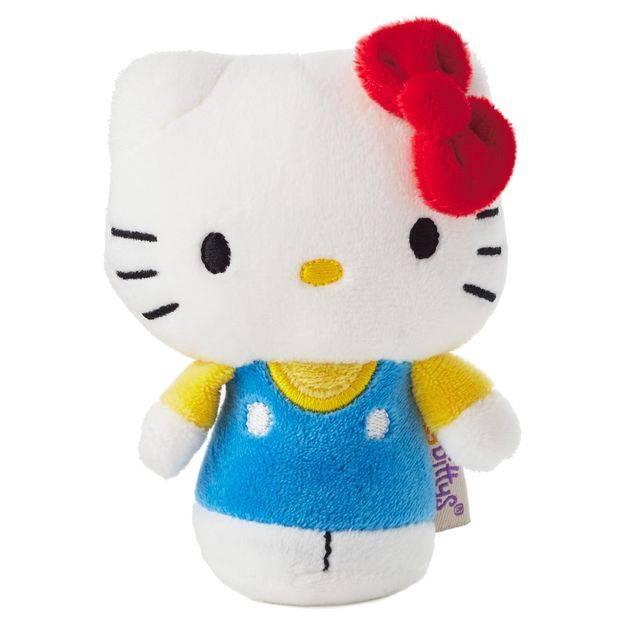 Graduation clipart hello kitty Itty Stuffed Hello Animal Kitty®