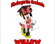 Graduation clipart minnie mouse Art mouse (6+) Minnie art