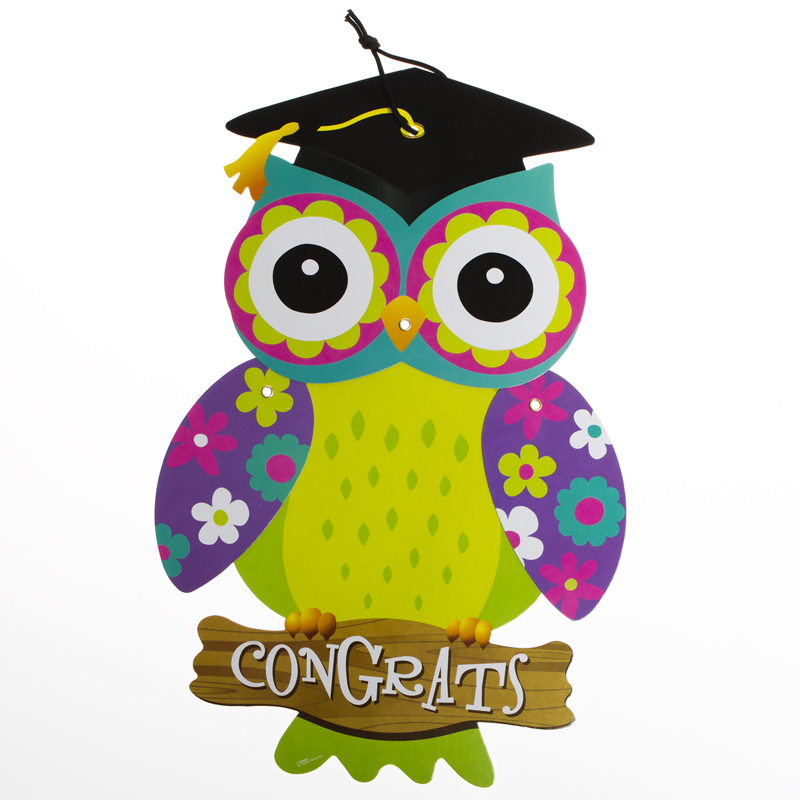 Graduation clipart owl Owl Art Owl Graduation Owl