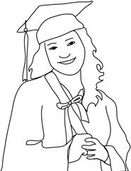 Graduation clipart pencil Free Clipart graduation clipart Graduation